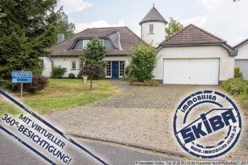 Außergewöhnlich schön! – Villenähnliches Einfamilienhaus in Barweiler in der Eifel 53534 Barweiler, Einfamilienhaus