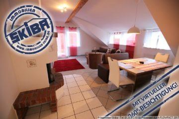 Dachgeschoss-Wohnung mit Vermietungsservice als Renditeobjekt in der Eifel nähe Nürburgring 56729 Langenfeld, Wohnung
