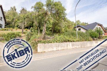 Sonnig gelegenes kleines Baugrundstück in beliebter Lage der Eifelstadt Adenau 53518 Adenau, Wohnen
