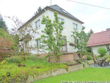 Ruhig und dennoch zentrumsnah leben in Adenau 53518 Adenau, Einfamilienhaus