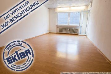 3-Zimmer-Eigentumswohnung mit Balkon und Stellplatz in Engers 56566 Neuwied, Wohnung