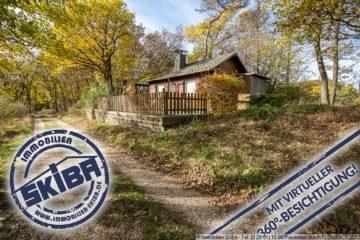 Bezauberndes, kleines Wochenendhaus in wunderschöner Aussichtslage oberhalb vom Eifelort Krälingen 53505 Berg-Krälingen, Einfamilienhaus