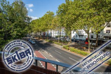 Attraktive Eigentumswohnung mit schöner, großer Terrasse – Top Lage in Köln-Sülz 50937 Köln, Wohnung