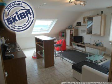 Vollmöblierte Wohnung nur einen Ort vom Ring 53534 Wiesemscheid, Wohnung
