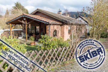 Ruhig gelegener Bungalow mit schönem Garten und Garage im Eifeldorf Antweiler/Ahr 53533 Antweiler, Haus